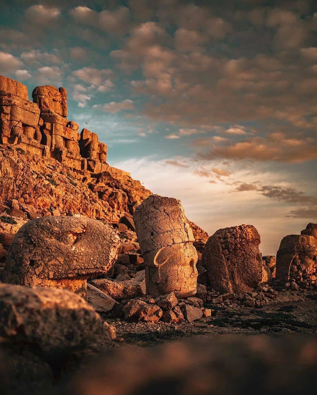 NEMRUT'DAN UFKA | ADIYAMAN
