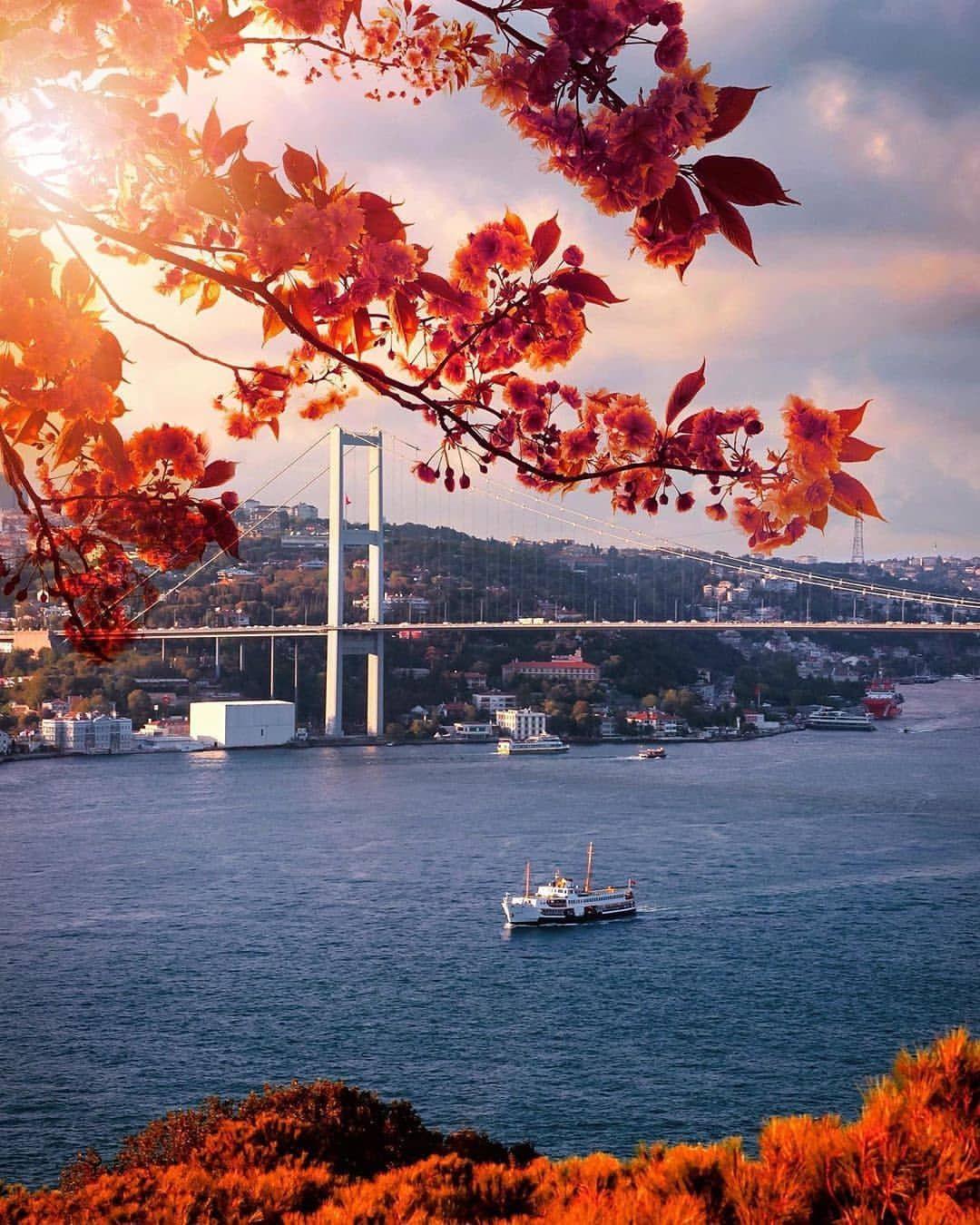 KADİM ŞEHİR | İSTANBUL