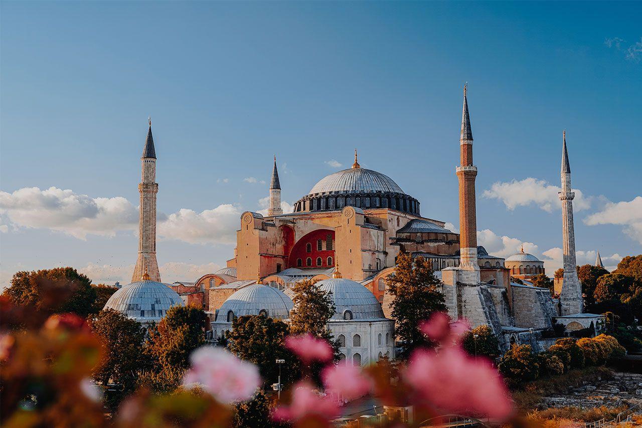 Ayasofya Camii | İSTANBUL