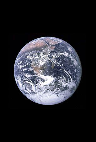 Dünya Gezegeni Hakkında Bilgiler