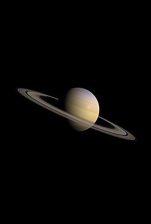 Satürn Gezegeni Hakkında Bilgiler