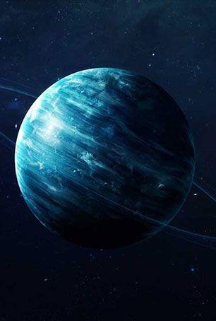 Uranüs Gezegeni Hakkında Bilgiler