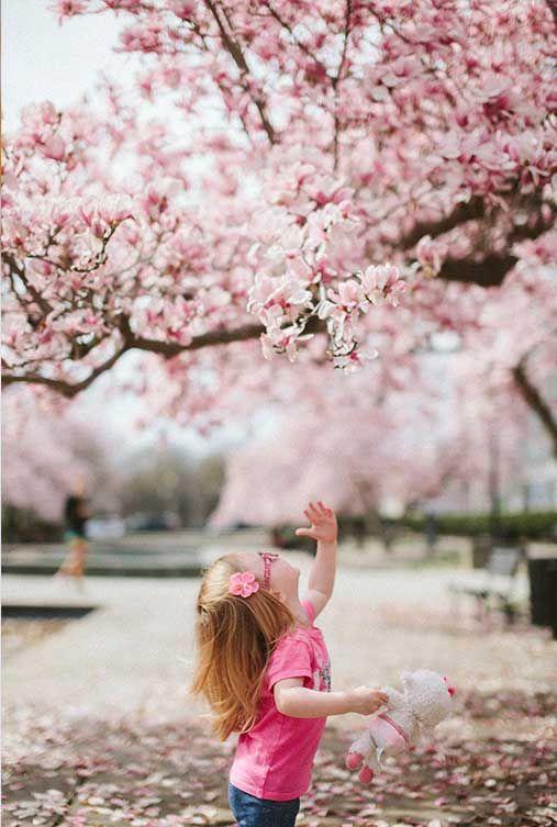 Çocuklarımızı Doğayla Buluşturuyoruz