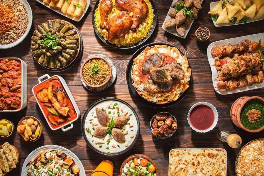Türkiye'nin Meşhur Yemekleri
