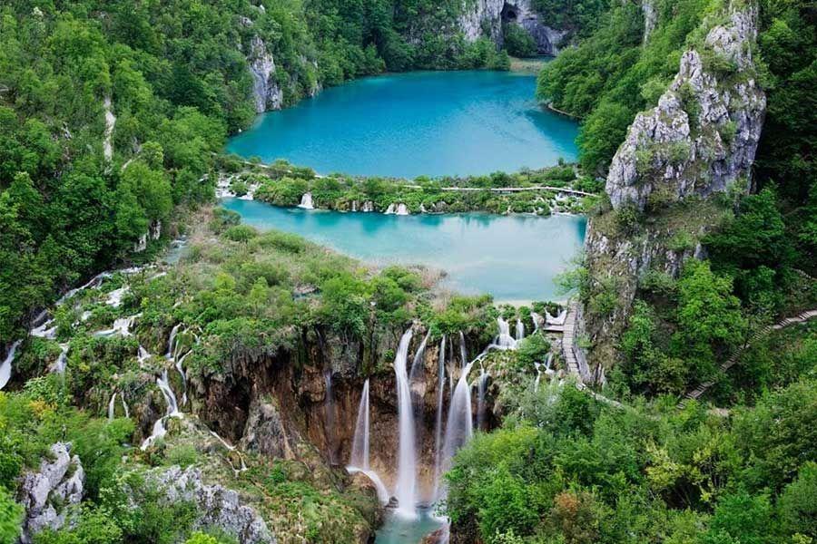 Türkiye'nin Doğası
