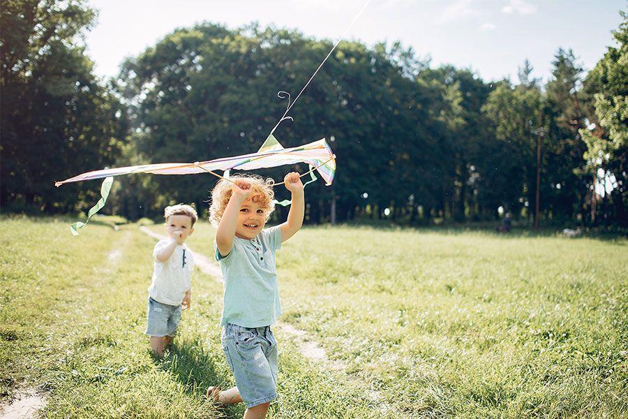 Çocuk Gelişiminin Vazgeçilmezi: DOĞA