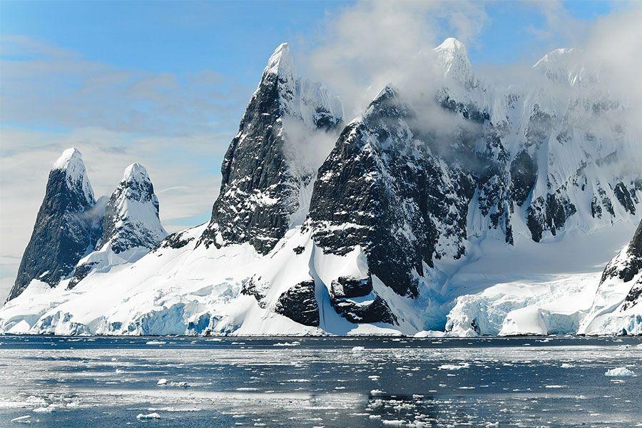 Antarktika'nın bilinmeyen 24 özelliği