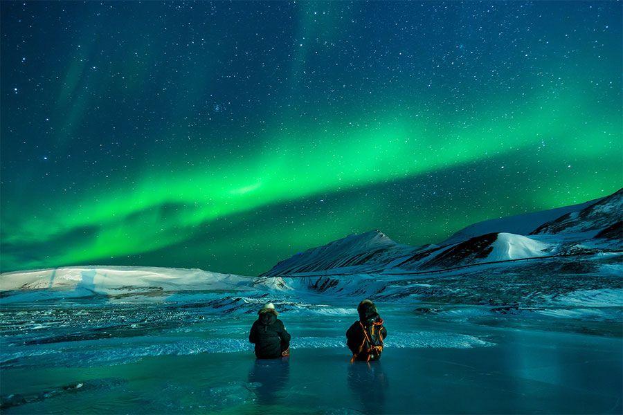 Kuzey Işıkları Hakkında Bilinmesi Gerekenler
